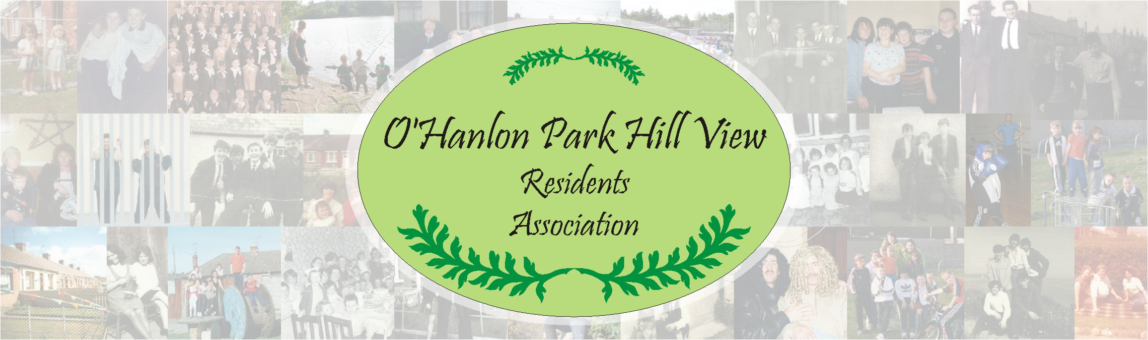 O' Hanlon Park Hill View Resident's Association